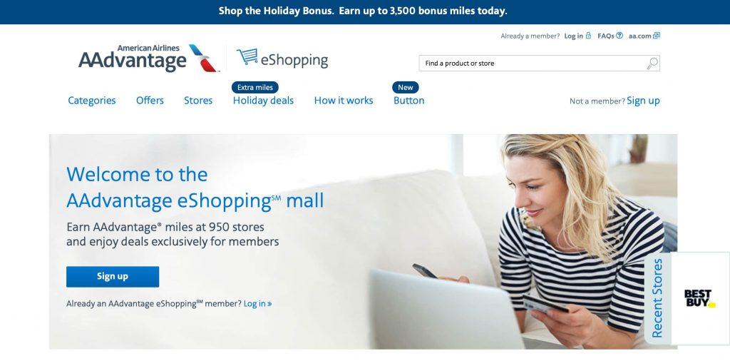 Advantage Shopping Portal