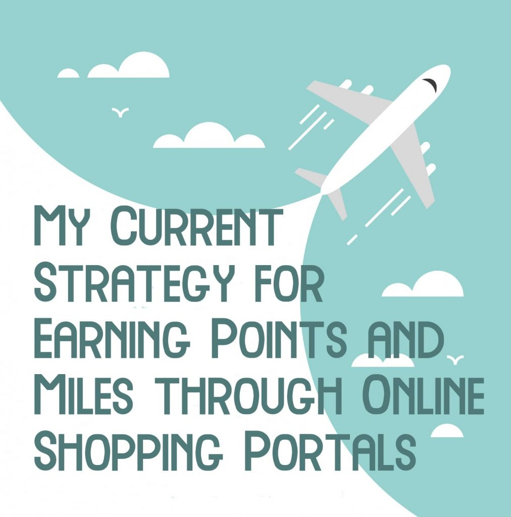 strategy for points and miles