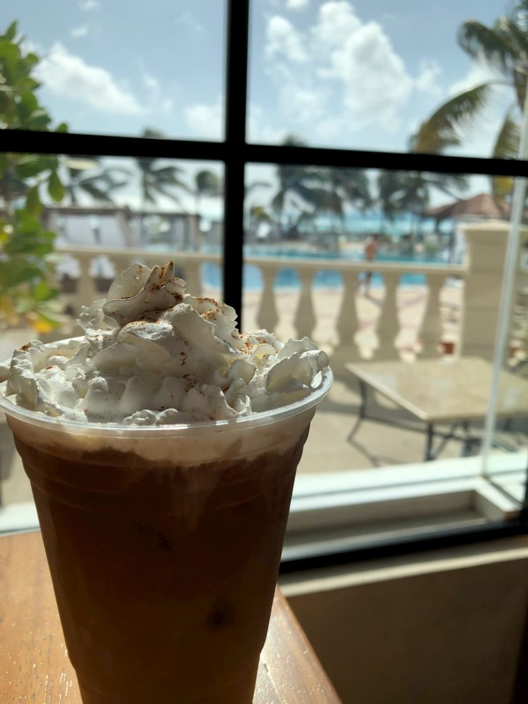 zilara-coffeedrink-cancun