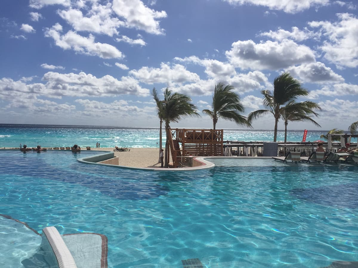 Hyatt Zilara All-Inclusive, Adult Only Cancun, Mexico
