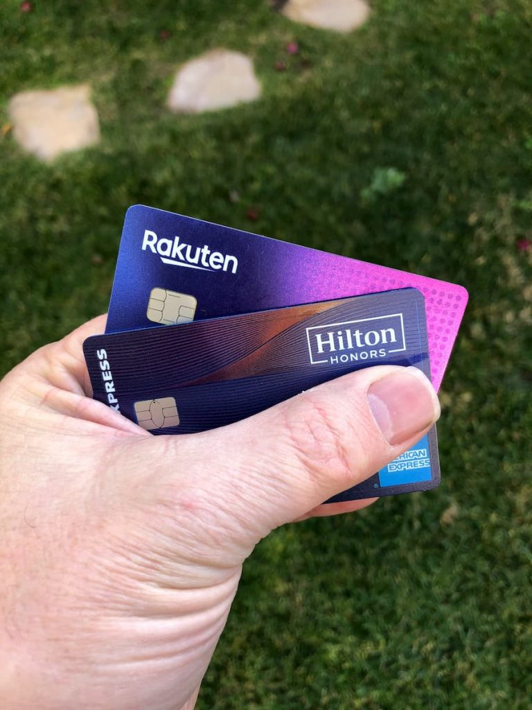 Why My Top Credit Card For Earning Hilton Points Is Not A Card ...