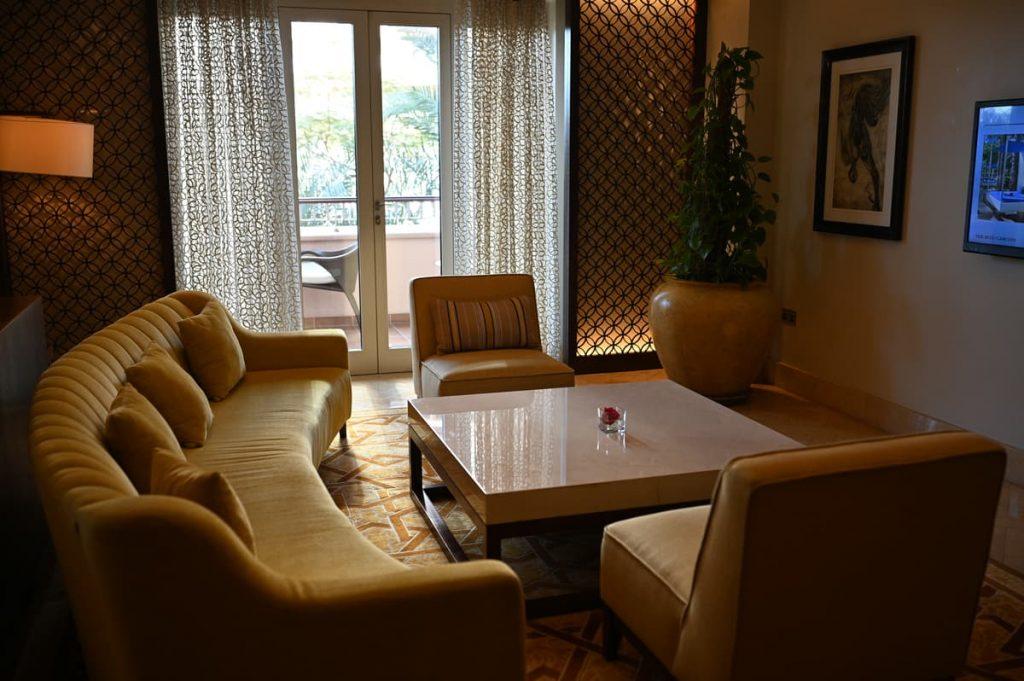ritz-carton-dubai-club-lounge-sofa-yellow