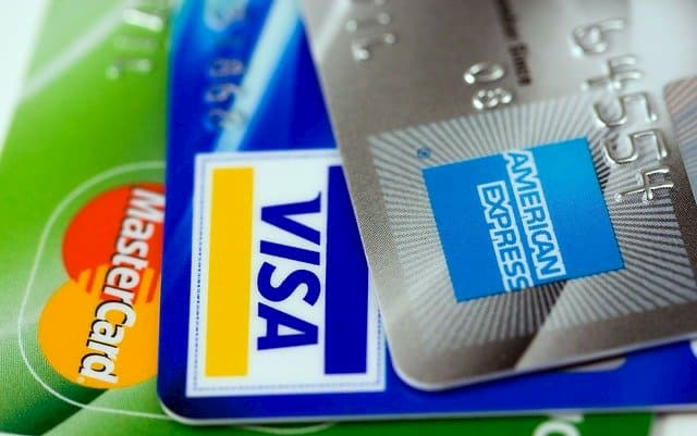 earn points through credit card sign ups