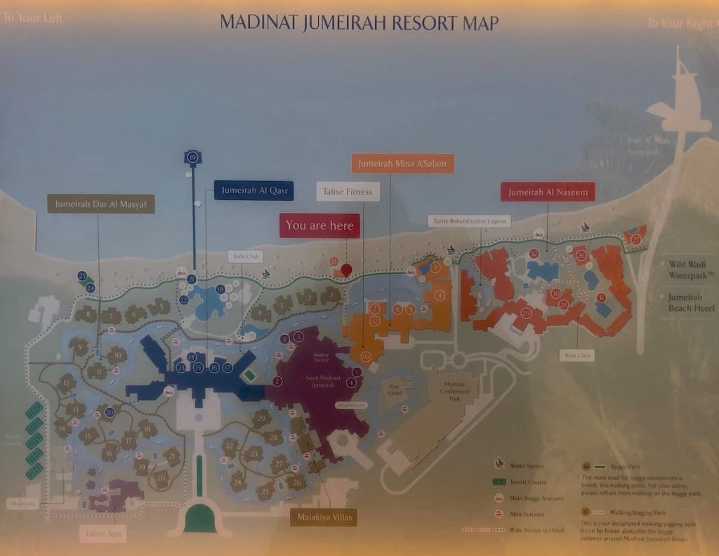 madinat-jumeriah-resort-map-dubai