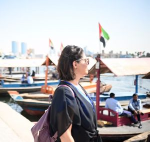 Dubai Creek Feature Photo