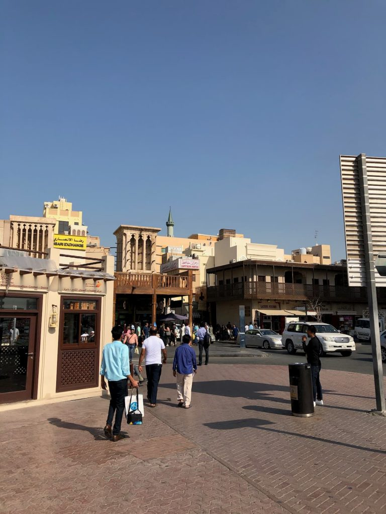 old-dubai-souq-street-entrance