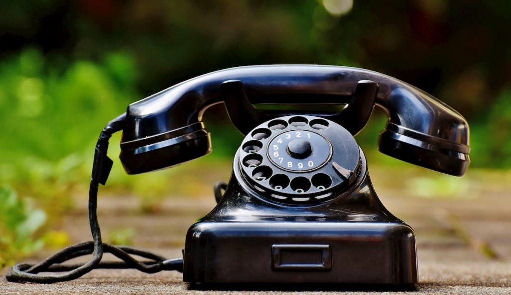 Credit card reconsideration phone call