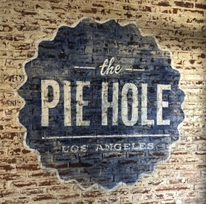 The Pie Hole, Los Angeles