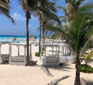 Covid Testing During our Stay at the Hyatt Zilara in Cancun