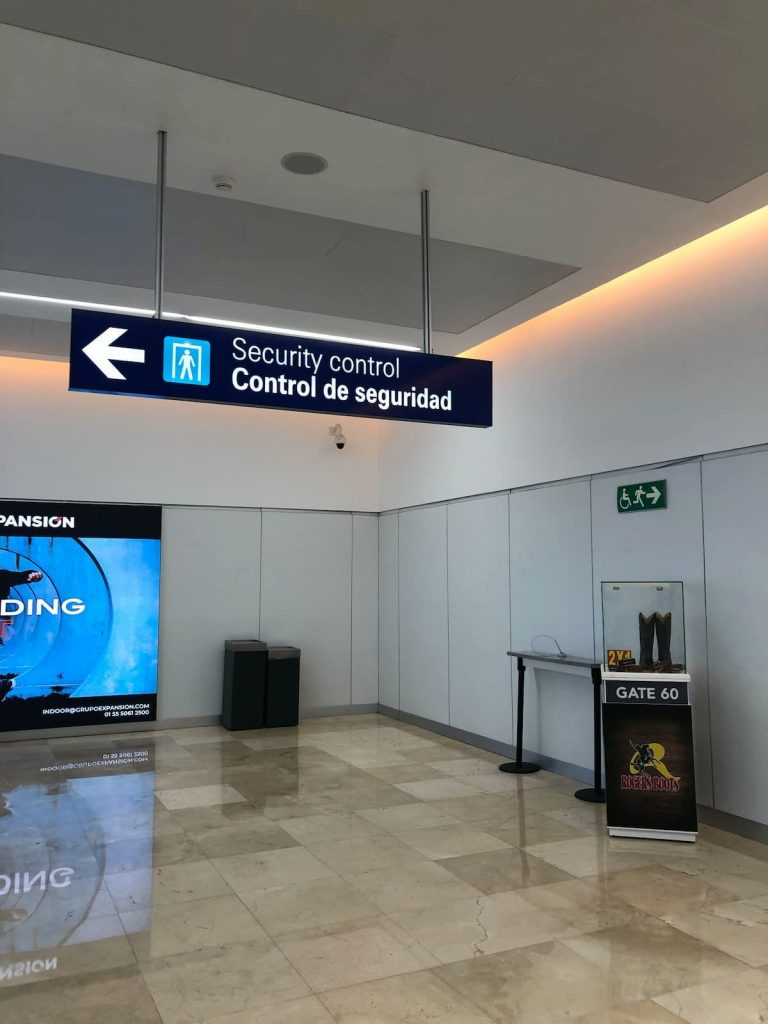 Covid Testing Cancun