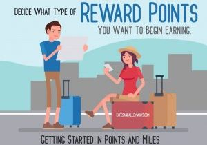 Decide What type of Reward points