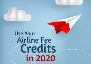 Use Airline Credits in 2020