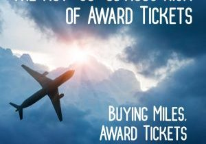 Risk of award tickets